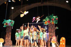 Teatro para niños @ Casa de la cultura