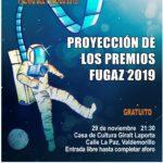 El mejor cortometraje español, este viernes 29 de noviembre en Valdemorillo