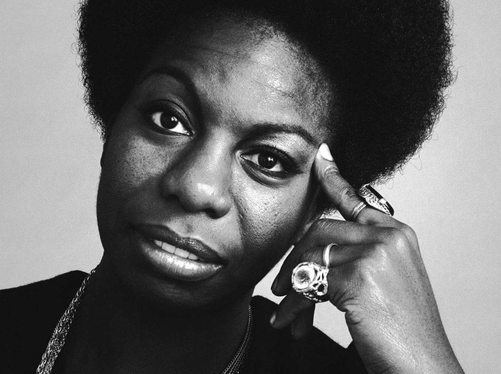 Encuentros con la música. Nina Simone