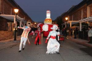 Premio para las carrozas que hagan más mágica y vistosa la Cabalgata de Reyes de Valdemorillo