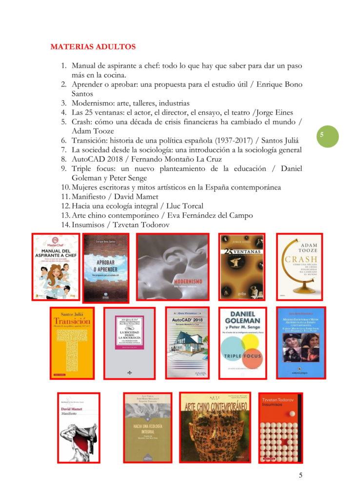 PROGRAMACIÓN DICIEMBRE 19-05