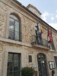 Policía Local y Guardia Civil se comprometen a estrechar y reforzar su colaboración  para garantizar mayores niveles de seguridad en las urbanizaciones de Valdemorillo