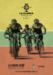 Valdemorillo vuelve a acoger  la gran Clásica del mountain bike español
