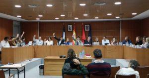 Valdemorillo ve aprobado definitivamente  su presupuesto de 2019