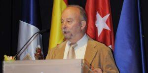 Valdemorillo lamenta la repentina y triste pérdida de su cronista oficial, Antonio Laborda