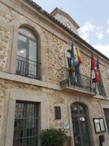 La Junta de Gobierno Local recibe el 2020  con el nombramiento de los cuatro nuevos hijos predilectos y/o adoptivos de Valdemorillo