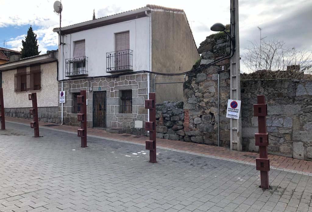 Valdemorillo anuncia medidas especiales  en el tráfico y el paso del transporte público  por el centro urbano  con motivo de sus Fiestas Patronales