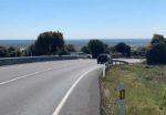 El 25 de febrero se cierra al tráfico definitivamente el acceso directo  que permitía el giro a izquierdas desde la carretera M-853 en la intersección con la M-600