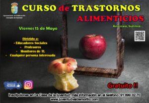 CURSO TRASTORNOS ALIMENTICIOS