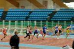 Daniel González Rodríguez cosecha su primer gran resultado, 6º en el Campeonato de Madrid de 60 ML. P.C., puntuando como joven promesa de la modalidad  en tan sólo unos meses como alumno de  la Escuela de Atletismo de Valdemorillo.