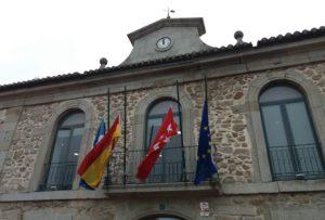 Nueva sesión de la Junta de Portavoces  para el seguimiento de la situación del Coronavirus  en Valdemorillo