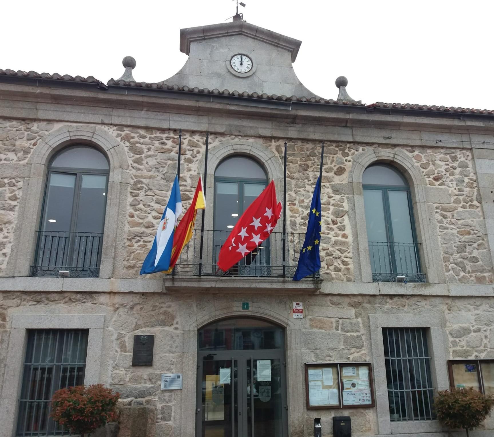 La Junta de Portavoces abordó los nuevos aspectos de interés relativos a la crisis sanitaria del coronavirus en Valdemorillo  en su reunión semanal de seguimiento