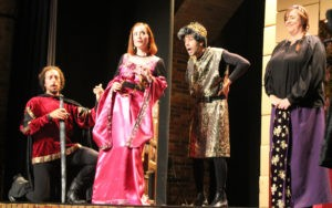Valdemorillo convoca su  XIX Certamen Nacional de Teatro Aficionado con dos novedades, un grupo finalista más y mayor cuantía de los premios en metálico