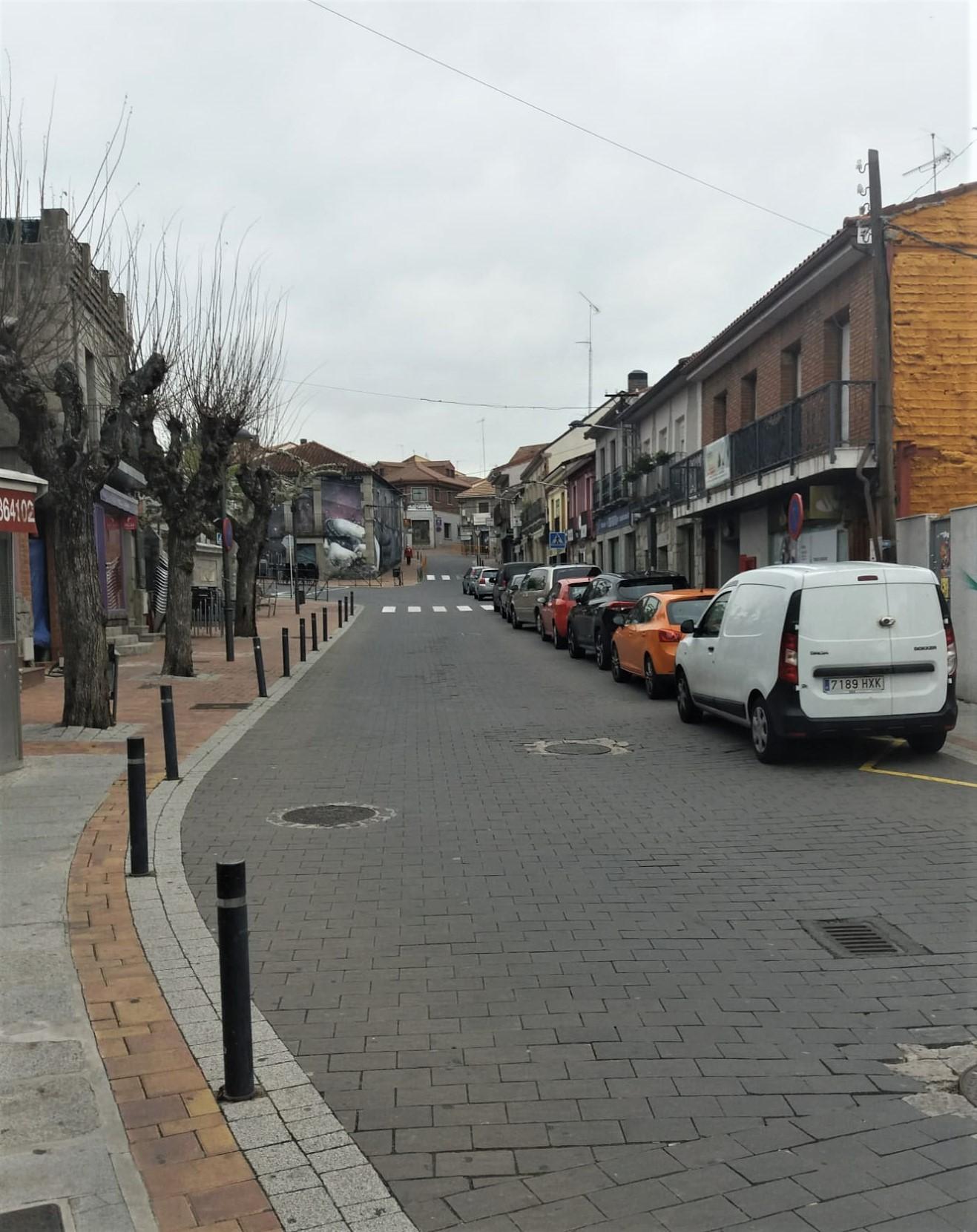 La Junta de Portavoces analiza el desarrollo del Plan de Contingencia  así como el resto de propuestas de los distintos grupos municipales, ante la crisis sanitaria del coronavirus en Valdemorillo