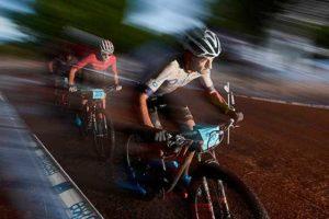 """Valdemorillo, """"escenario perfecto"""" para RESET, la cronoescalada individual que volverá  a poner en marcha el mountain bike español"""