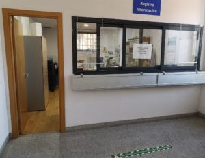El Ayuntamiento de Valdemorillo retoma desde  este 1 de junio la actividad presencial  en el registro municipal, sólo mediante cita previa