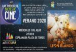 Este 1 de julio Valdemorillo estrena su cartelera de verano