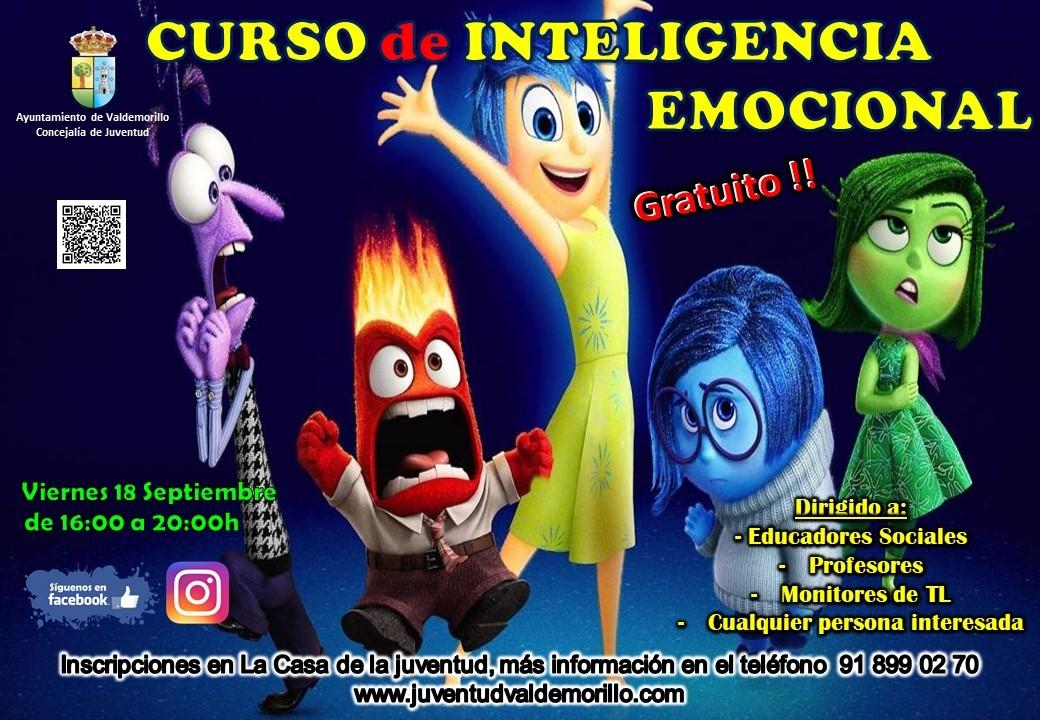 La Concejalía de Juventud retoma su programa formativo presencial con un curso gratuito de inteligencia emocional