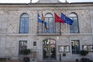El Ayuntamiento de Valdemorillo aumenta su plantilla este 1 de septiembre con la incorporación de los 20 trabajadores contratados dentro del Programa de Reactivación Profesional