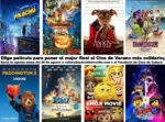Los vecinos de Valdemorillo ya pueden elegir  la película con la que este 2 de septiembre  se despide la cartelera de verano más solidaria