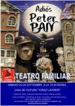 Ya a la venta las entradas para la función que marca el reencuentro del público con el teatro familiar sobre el escenario de la Giralt Laporta
