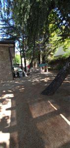 La Casa de Niños, preparada ya para volver a abrir  sus puertas este viernes 4 de septiembre
