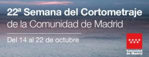 Valdemorillo se suma a la celebración on line de la  XXII Semana del Cortometraje de la Comunidad de Madrid