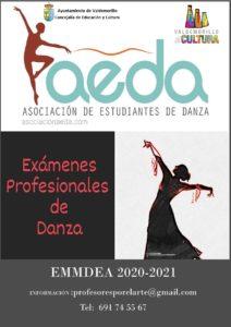 La EMMDEA, primera Escuela Municipal de España  en incorporarse a la Asociación de Estudiantes de Danza   para ofrecer enseñanza profesional