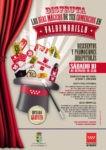 """Este sábado 10 de octubre, Valdemorillo invita a descubrir """"la magia"""" de sus pequeños comercios  entre descuentos, promociones y regalos  """"para apoyar la economía local acompañando las compras con juegos y mucha animación en la calle"""""""