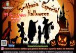 Valdemorillo celebra Halloween  con una divertida gymkhana por el pueblo