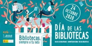 Este 24 de octubre, Día de la Biblioteca,  Valdemorillo invita a sus lectores a convertirse  en booktubers por unas horas