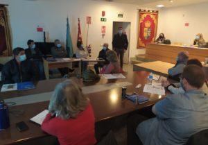 Arrancan las 90 horas de formación  de los 20 trabajadores contratados por el Ayuntamiento de Valdemorillo dentro  del Programa de Reactivación Profesional