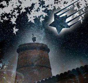 Valdemorillo,  a la búsqueda de sus estampas navideñas