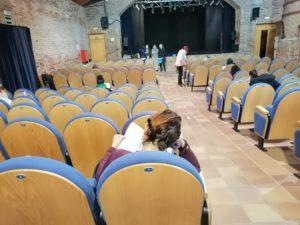 Arranca la fase de oposición para la provisión de  puesto de educador infantil en el Ayuntamiento de Valdemorillo mediante bolsa de empleo para sustituciones