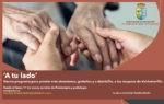 Nuevo servicio gratuito y a domicilio  para ofrecer sesiones de fisioterapia y podología a los mayores de 65 en Valdemorillo