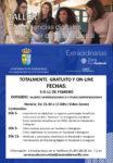 """El Ayuntamiento brinda un apoyo más a las mujeres emprendedoras de Valdemorillo  con el nuevo taller gratuito y on-line  de competencias digitales destinado a """"a hacer crecer sus proyectos de local a global"""""""