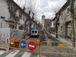 Aprobado por el Pleno el cambio del arbolado de Balconcillos para garantizar una estampa más homogénea de esta calle, la más emblemática de Valdemorillo por su emplazamiento y arquitectura popular