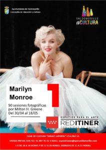 La versión más íntima y personal de Marilyn Monroe captada por la cámara de Milton H. Green, ahora en la Giralt Laporta