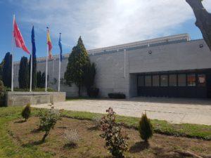 El 4-M Valdemorillo contará con nuevos colegios electorales