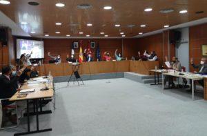El Ayuntamiento de Valdemorillo anuncia la  inminente convocatoria de una primera línea de ayudas sociales para autónomos y pymes locales, familias y cheque escolar por valor de 290.000€