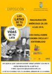 Valdemorillo, primer municipio madrileño en mostrar 'Las latas de tu vida, las vidas de tu lata',  la singular exposición que reúne piezas realmente únicas para conocer la historia de este envase