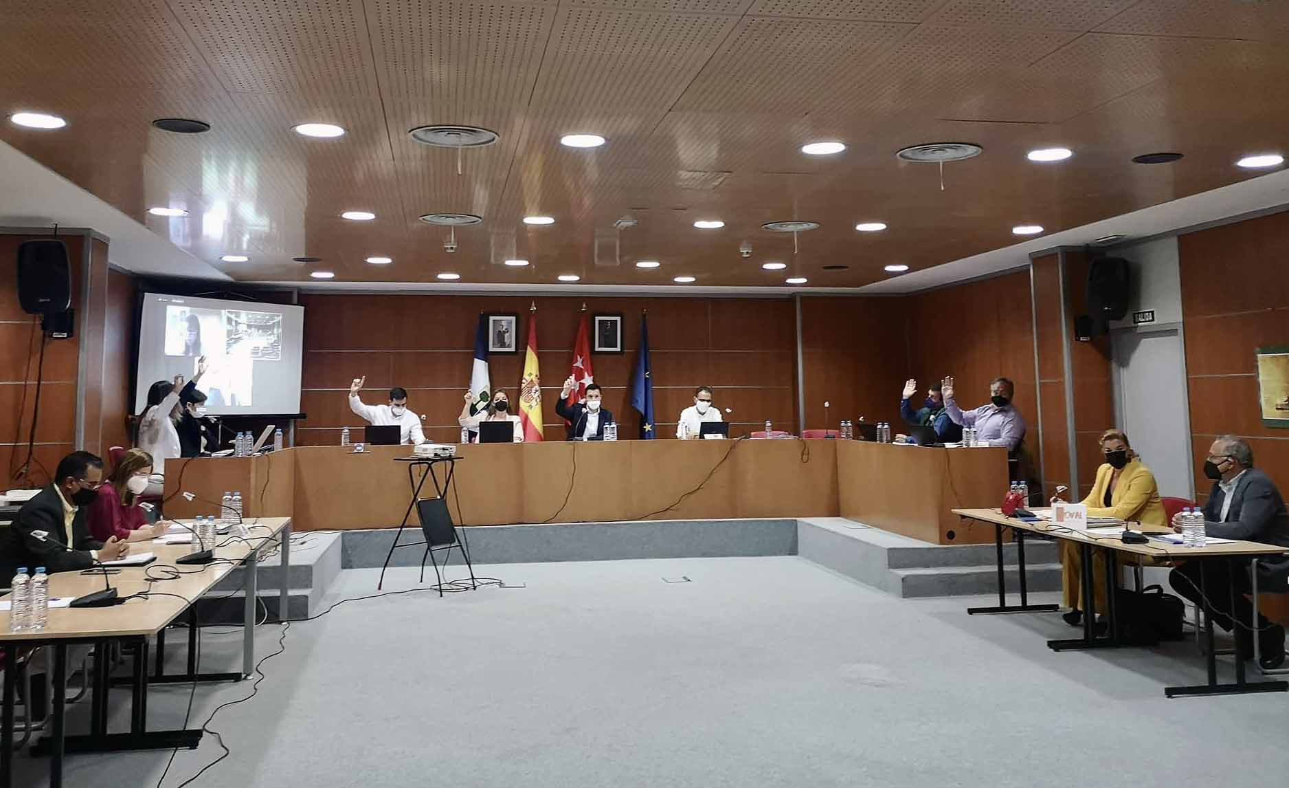 El Ayuntamiento recupera el aparcamiento subterráneo  de la calle La Paz para asumir su gestión  y potenciar la visita y estancia en el casco urbano