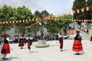 La emoción vuelve a las calles de Valdemorillo  con el pueblo expectante ante la coronación canónica este domingo de su Virgen de la Esperanza
