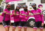 El nuevo equipo de 'la crema del toro' se estrena este fin de semana en competición con Sandra Pastor disputando  el primer Campeonato de España de MTB eléctricas