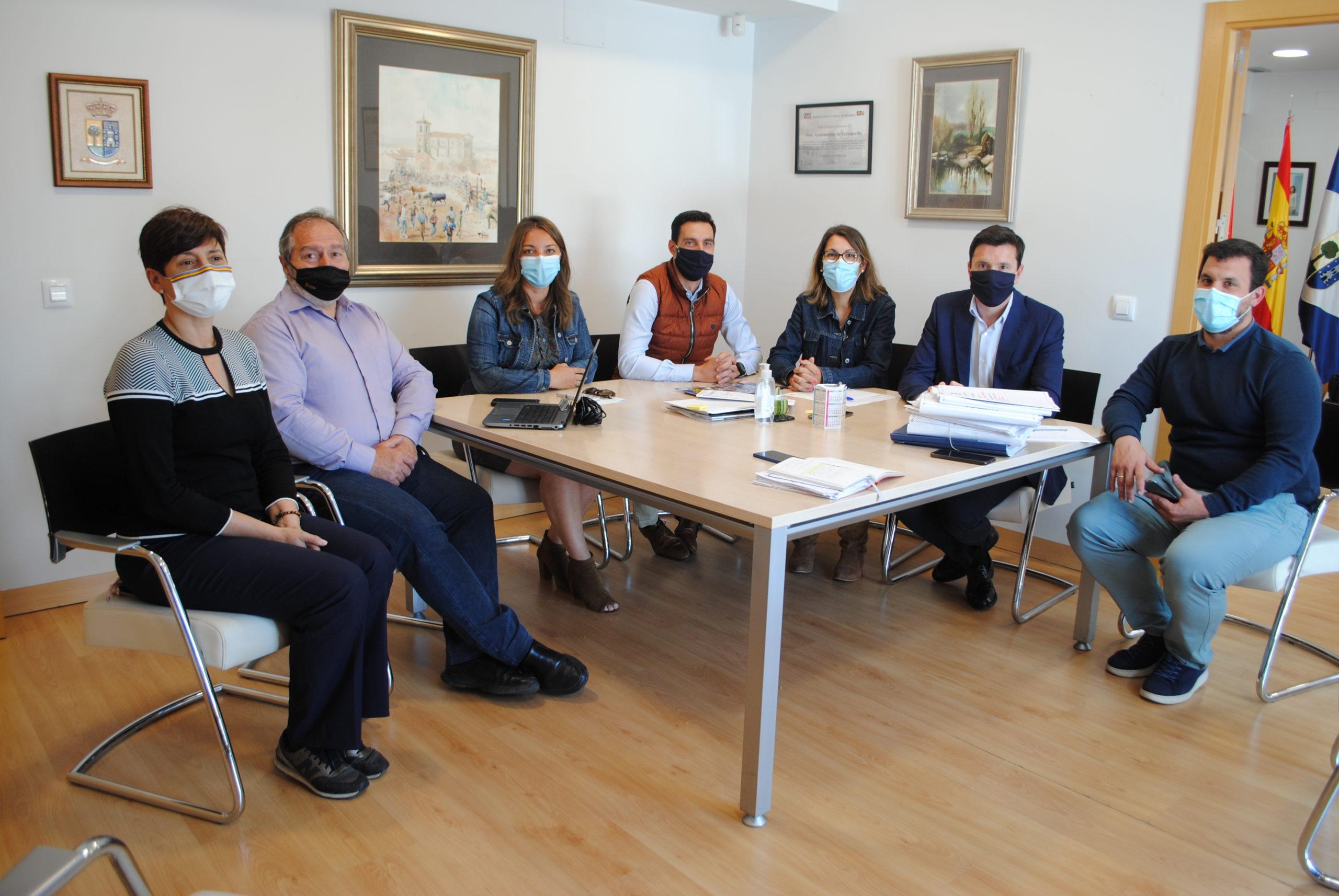 La Junta de Gobierno Local da luz verde al inicio del expediente de contratación para la instalación de cámaras de videovigilancia en el casco urbano y urbanizaciones