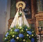 Emotiva ofrenda musical este domingo para honrar a la Virgen de la Esperanza en el prólogo de su coronación canónica el próximo 23 de mayo