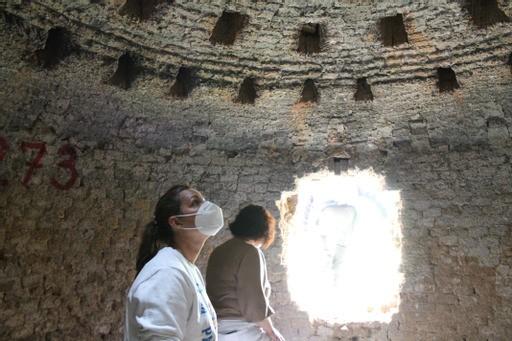 La Comunidad de Madrid estudia ya sobre el terreno  la declaración como Bien de Interés Cultural de las emblemáticas 'chimeneas' y otros elementos del patrimonio arquitectónico industrial de Valdemorillo