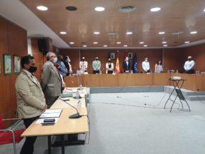 La Corporación Municipal da el paso definitivo  para recuperar la explotación de la plaza de toros con el objetivo de impulsar su utilización en favor del interés general