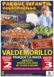 Desde este viernes, 2 de julio, y hasta el 3 de septiembre Valdemorillo abre las puertas de su gran Parque Infantil, lleno de atracciones y muchas más sorpresas