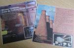 Valdemorillo, con su Museo de Cerámica y Vidrio  y su Casa de Cultura, entre los destinos seleccionados en la primera guía digital de patrimonio industrial de España